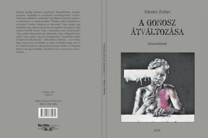 Sándor Zoltán: A gonosz átváltozása