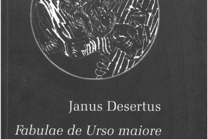 anus Desertus: Fabulae de Urso maiore