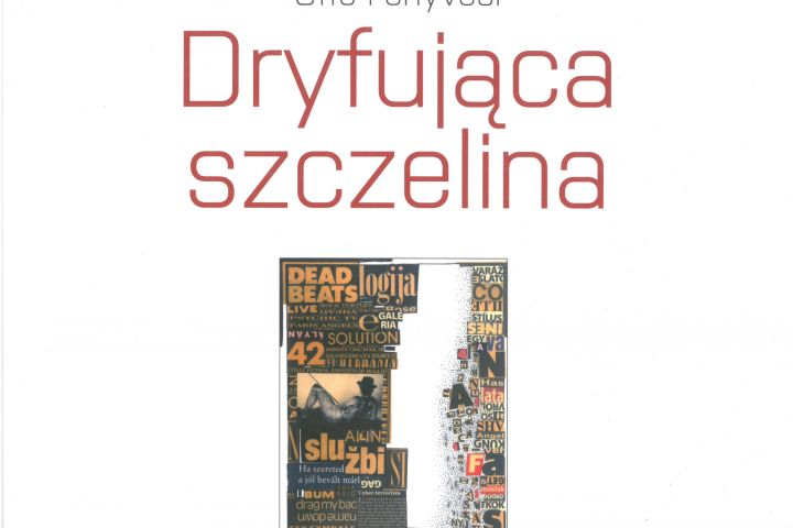 Fenyvesi Ottó: Dryfująca szczelina