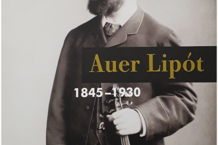 Auer Lipót