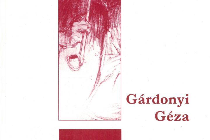 Brassai Zoltán Gárdonyi Géza