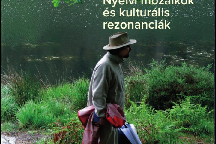 Virág Zoltán Nyelvi mozaikok és kulturális rezonanciák