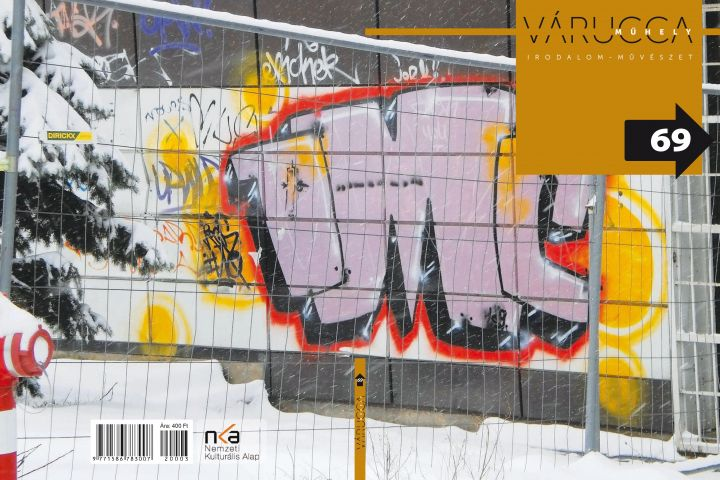 Vum 69. borító