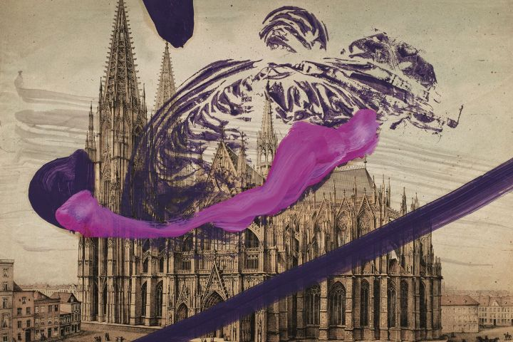JULIAN SCHNABEL Printed Works 1983–2018