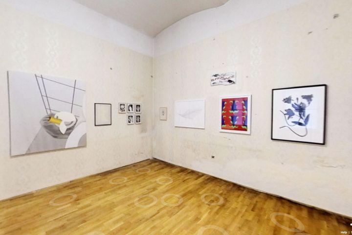 Az acb Galéria első online kiállítása A kezek, amelyek a karantén idején is mozgatják a világot